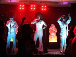The Soul Kings 70's Tribute Scotland