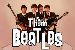 The Beatles Tribute Act in Scotland, Them Beatles